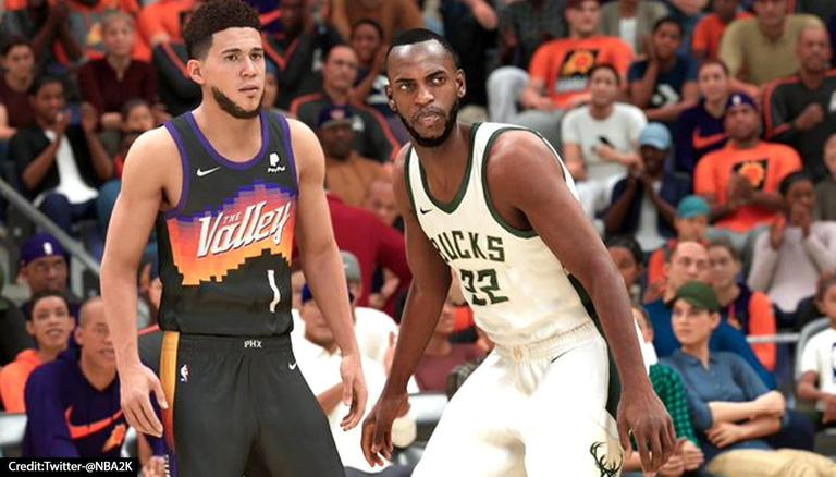 NBA 2K22 Speculations: Here Are Some Rumors About The Game#39;s Cover Star And  Launch Date