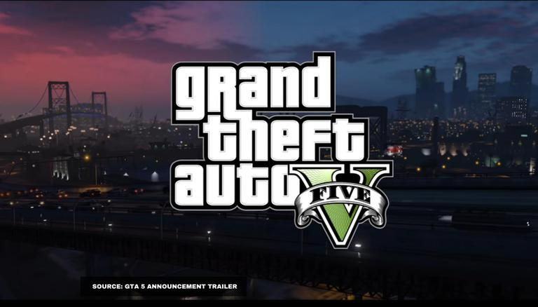 GTA 5 on Android finally working 100