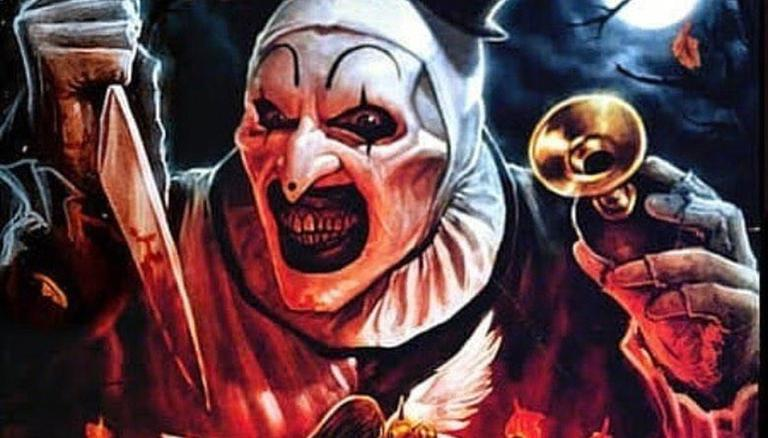 Terrifier 2 Will Not Make Its October Release To Now Release In 2021