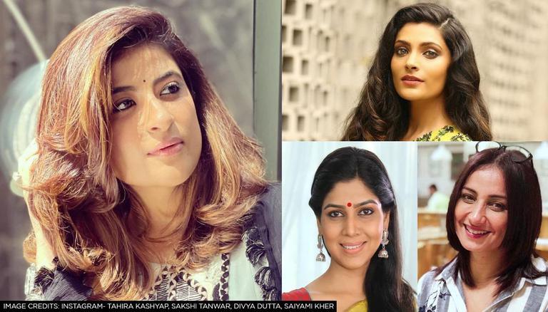 Sharmaji Ki Beti': Tahira Kashyap Announces First Feature Film, Reveals  Ensemble Cast