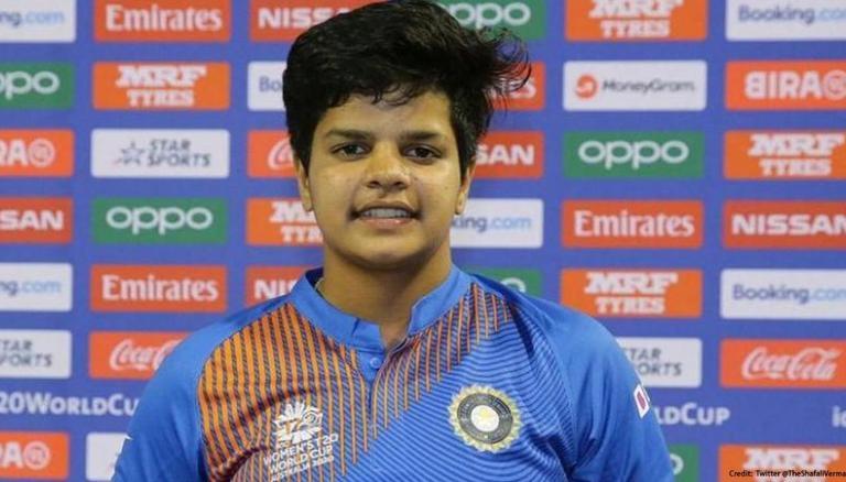 Hundred 2021 League: 17-year-old Shafali Varma set to play for Birmingham  Phoenix