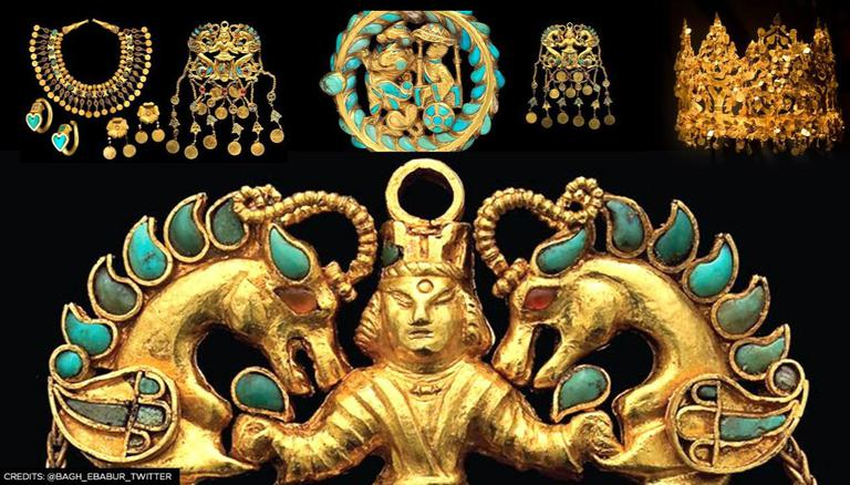 Afghanistan: Taliban On Lookout For Bactrian Gold Treasure; Read How It Is  Linked To India