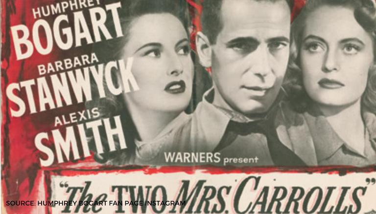 The Two Mrs Carrolls' Cast: A List Of Actors And Characters They Play