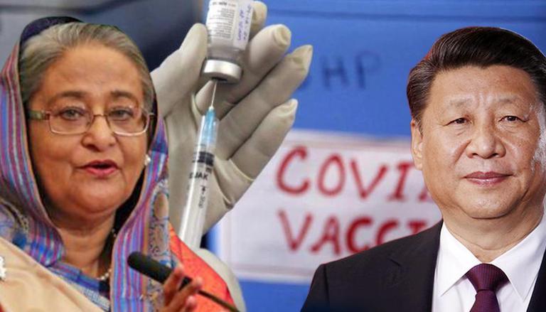 Bangladesh, Sinopharm, COVID-19 Vaccine