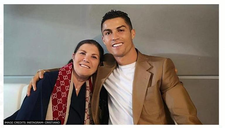 Cristiano Ronaldo Has 'banned' His Mother From Attending His Big Matches,  Here's Why