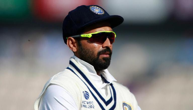 Ind Vs Eng: Ajinkya Rahane On Cusp Of Becoming 6th Indian To Achieve This  Test Milestone