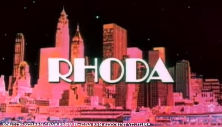 Rhoda Cast Here Is All You Should Know About The Cast Of 1974 Tv Show