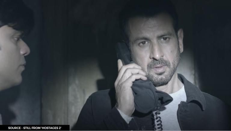 Hostages 2' ending explained: What happens at the end of the Ronit Roy  starrer?