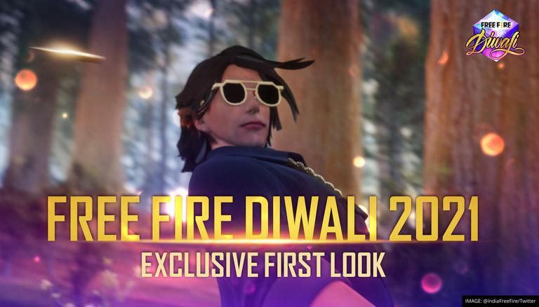 Garena Free Fire Diwali Event 2021 calendar: Check out the schedule for events here - Republic World