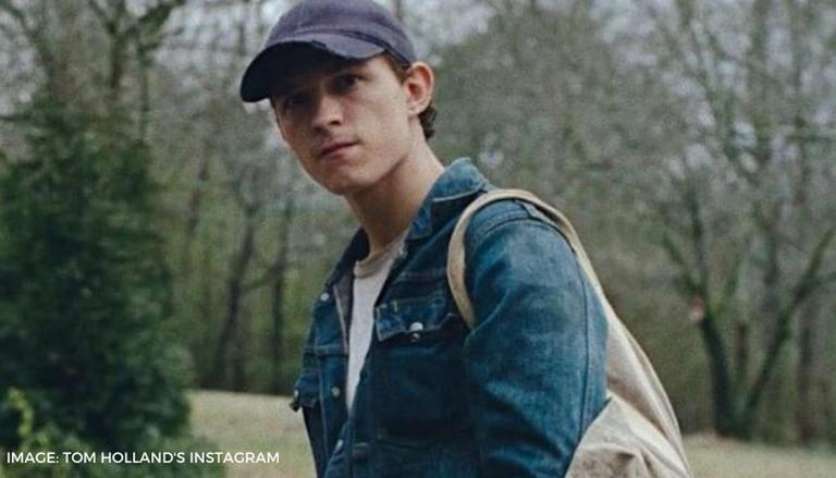 Tom Holland's Birthday: Fans Pour In Love As They Can't Believe He Is 25  Already