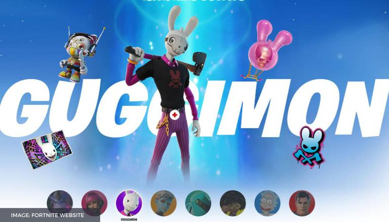 Which Location Did They Bring Back To Fortnite Chapter 2 Fortnite Chapter 2 Season 7 New Characters How To Get Guggimon Skin In Fortnite