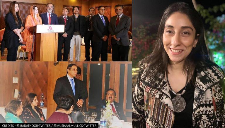 Former Pakistan Envoy's Daughter Noor Mukadam Killed In Islamabad; Probe  Underway