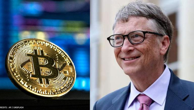 bill gates e bitcoin