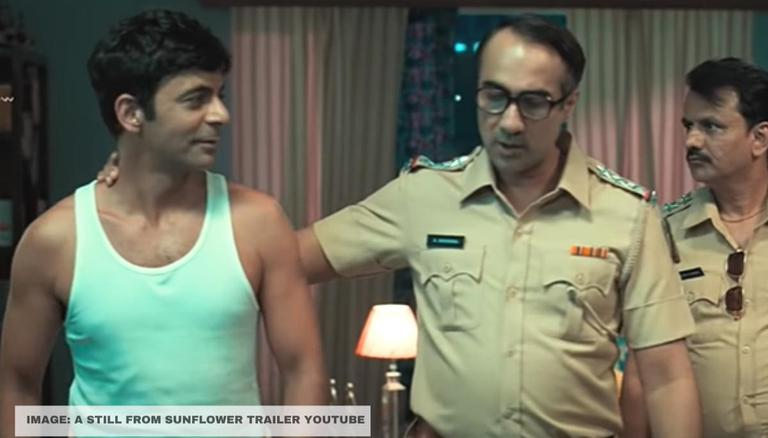Sunflower': Release date, cast, plot and more revealed about Sunil Grover starrer series