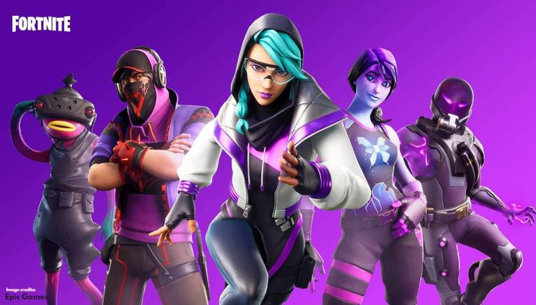 Fortnite Not Showing Up Fortnite Friends List Not Working Try Out These Quick Fixes To Solve The Issue