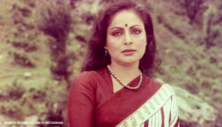Rakhee Gulzar quiz: How well do you know the 'Karan-Arjun' actor? Find out