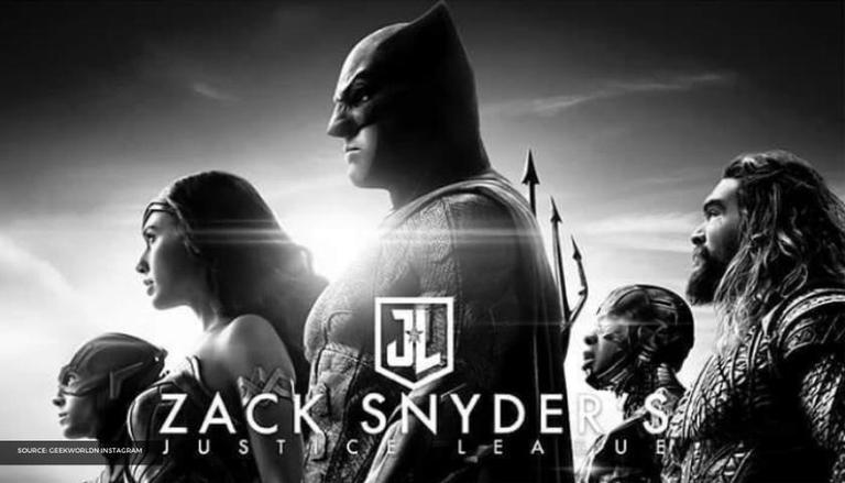 Zack Snyder S Justice League Release Date Window On Hbo Max Revealed