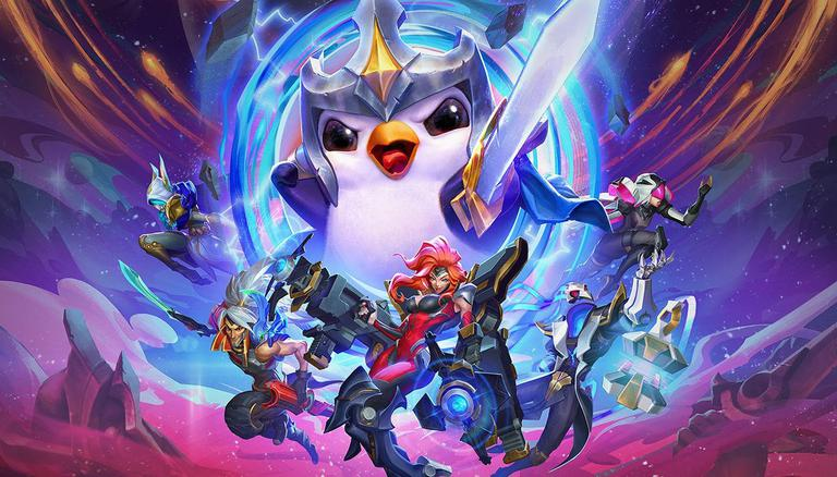 TFT Top comps after patch 10.21: Checkout some of the best TFT comps here