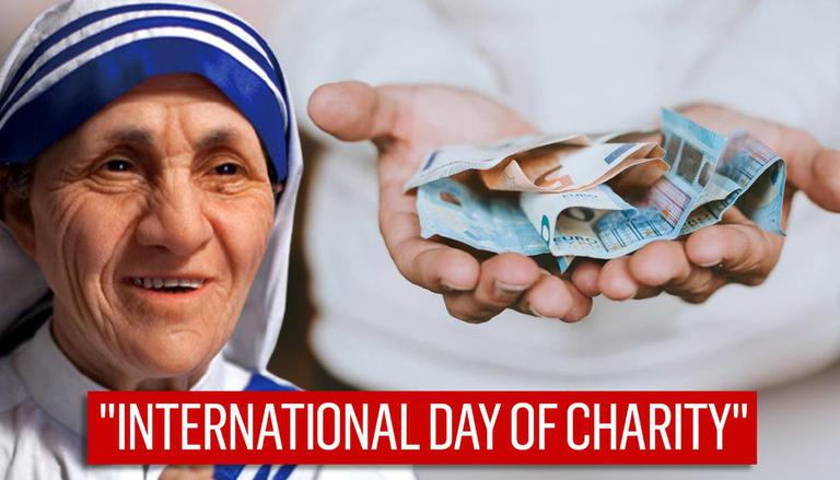 International Day Of Charity 2021: Read Details Of The Day's History And  Significance