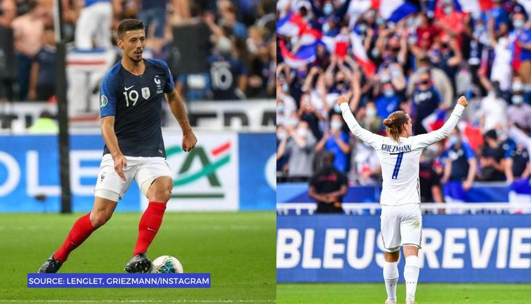 Antoine Griezmann S France And Barcelona Teammate Has An Interesting Take On Him