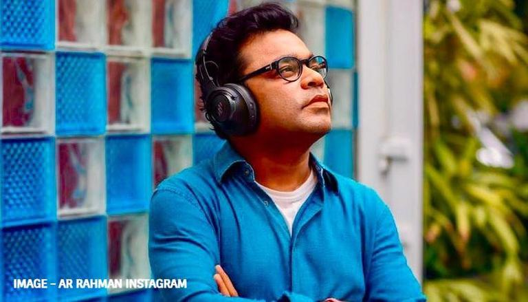 When AR Rahman revealed how he took a year just to learn how to use the iPhone