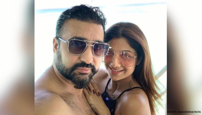 Shilpa Shetty Breaks Silence After Raj Kundra's Arrest In Porn Case; Shares  Defiant Quote