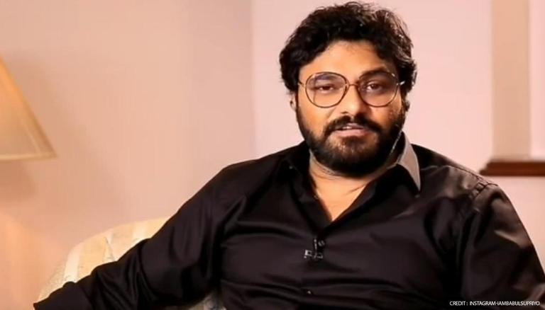 Babul Supriyo Shares His Health Update After Testing COVID-19 Positive For  Second Time