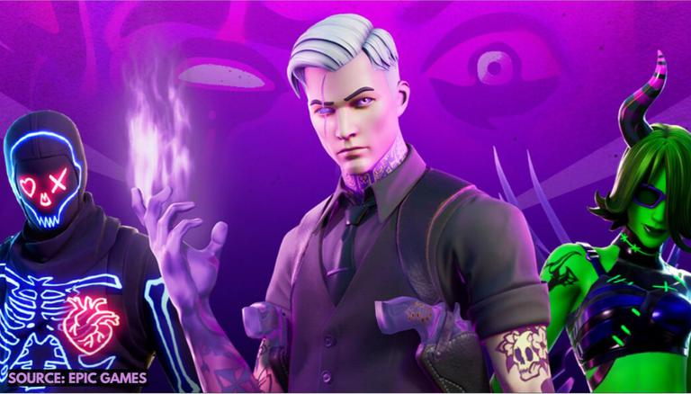 How Many People Play Fortnite Right Now How Many People Play Fortnite Does It Still Retain Its Huge Popularity