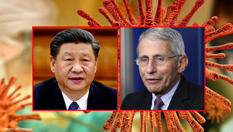 Did America's NIAID fund 'COVID' research in China's Wuhan? Dr Fauci says  'preposterous'