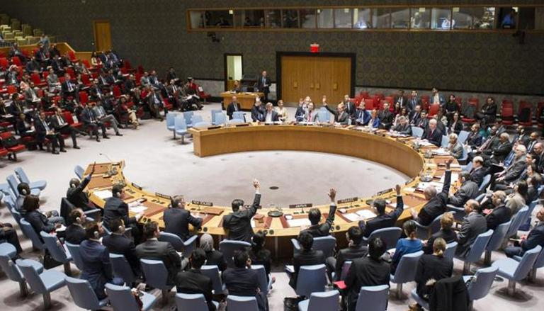 India Assumes UNSC Presidency; Maritime Security, Counter-terrorism Key Priorities