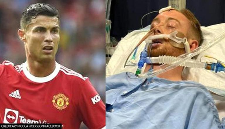 Cristiano Ronaldo Sends Wishes To 26-year-old Footballer Fighting For Life  In Australia