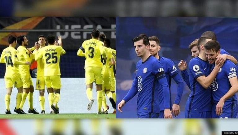 Chelsea vs Villarreal Live Streaming: Where to watch UEFA Super Cup match Live in India