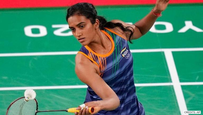 Tokyo Olympics: PV Sindhu One Win Away From Medal Round After Beating Mia  Blichfeldt