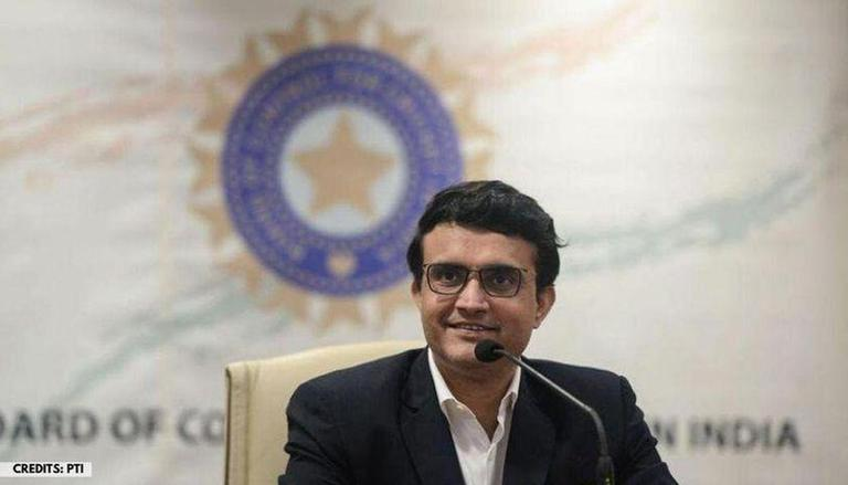Sourav Ganguly discloses exact amount of salary earned as BCCI President so far