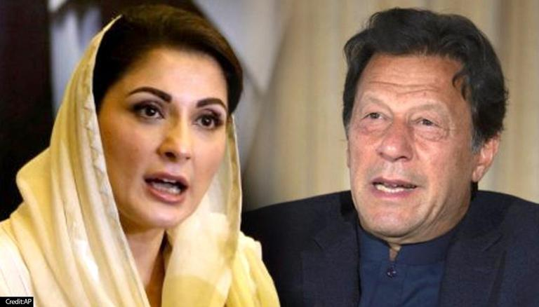 Maryam Nawaz warns Imran Khan-led PTI against stopping PML-N in PoK polls