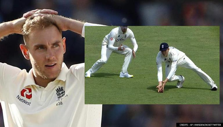 Stuart Broad Backs Scrapping Of 'Soft Signal' After Devon Conway Ruled Not Out; It Was Out