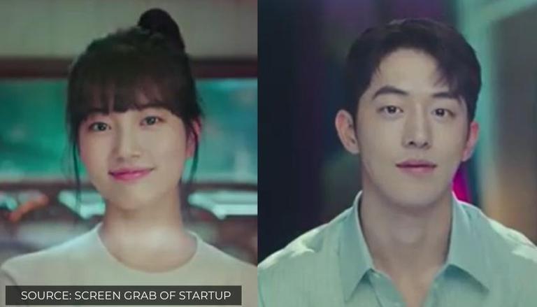 Joo drama nam hyuk From Lee