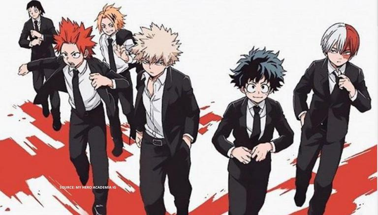 My Hero Academia' To Have New Episodes Starting From August 16