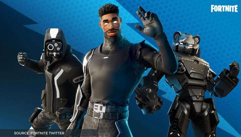 How To View Their Challenges Fortnite Fortnite Weekly Challenges How To Complete Enter The Zero Point Challenge