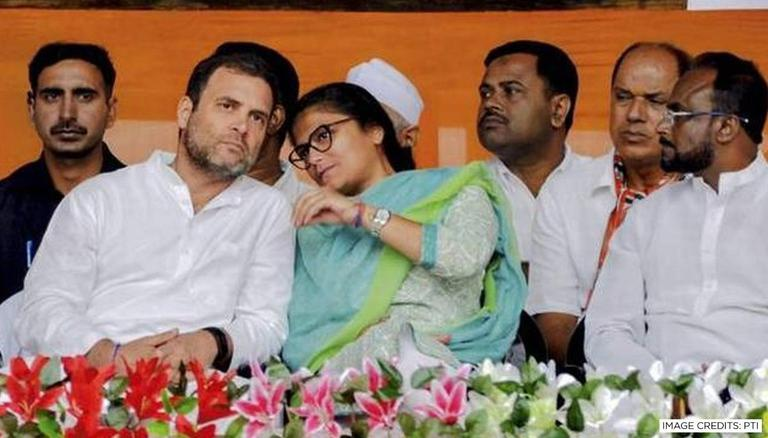 Congress leader Sushmita Dev quits Party, allegedly unhappy over party's  poll drubbing