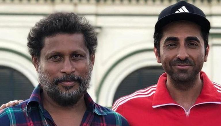 Happy Teachers' Day': Ayushmann Khurrana Hails Guru And Filmmaker Shoojit Sircar