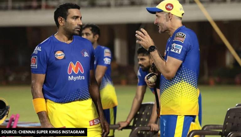 Is Robin Uthappa Playing Tonight? CSK Mull MASSIVE Change In Playing XI Against RR