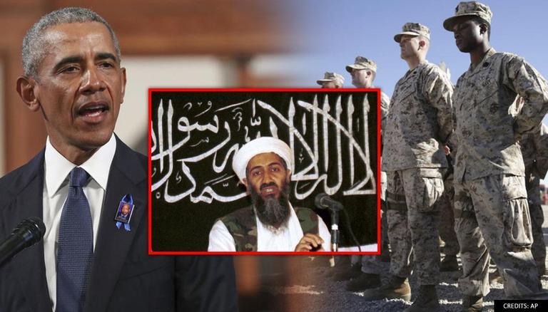 Obama hat Osama bin Laden NICHT getötet!