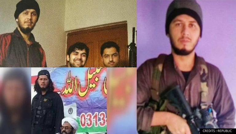 Jaish terrorist & Masood Azhar's relative part of Pulwama attack killed by security forces