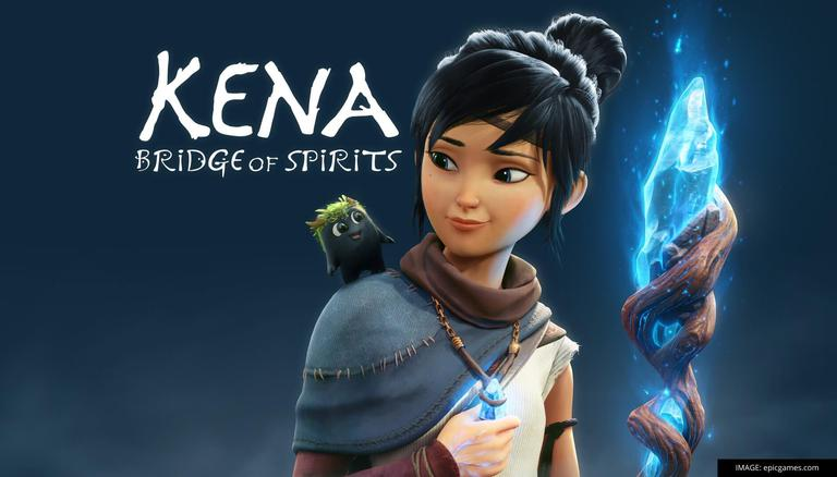 Kena: Bridge of Spirits recoups development cost, Sony happy with its performance - Republic World