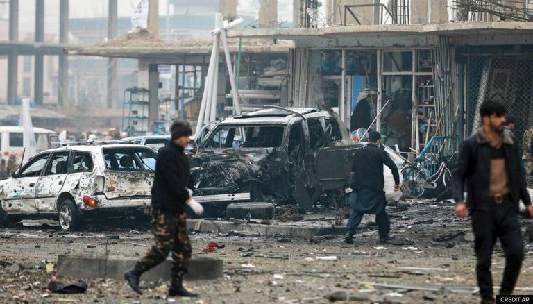Islamic State and Al Qaeda pose increasing threat inAfrica, saysUnited Nationstwitterfacebookinstagramyoutube