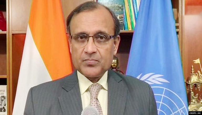 There Is No One Size Fits All Approach: Tirumurti At UN