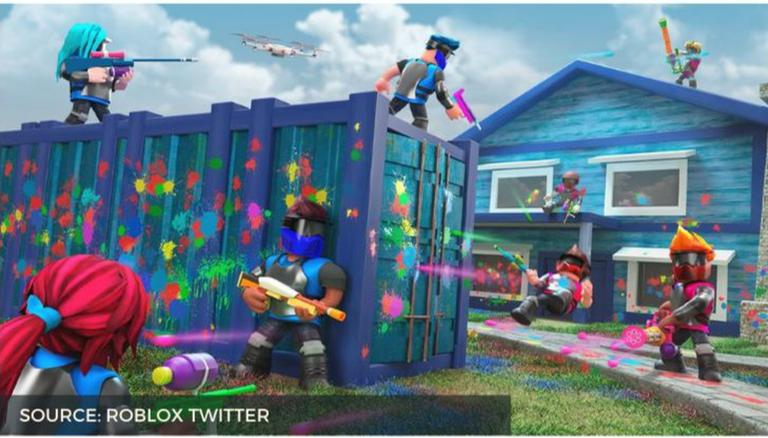 Roblox Arsenal Slaughter Event: Check out the new Five Nights at
