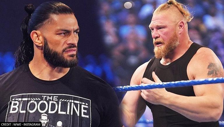 Update On Brock Lesnar Vs Roman Reigns Feud