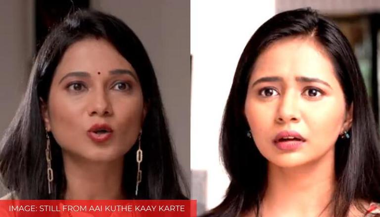 Aai Kuthe Kaay Karte spoiler 10 June episode